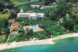 Белоснежные пляжи Греции - Криопиги