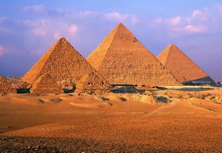 Что взять с собой в Египет