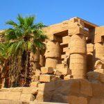 Карнакский храм в Луксоре (Египет)