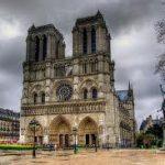Нотр-Дам/Париж