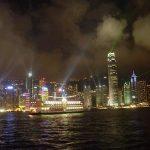 Гонконг. Китайская жемчужина из британской короны