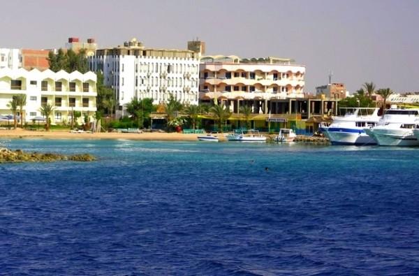 Лучшие курорты Египта - Шарм эль Шейх