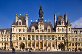 Ратуша Парижа