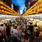 Путешествие по городам мира от National Geographic