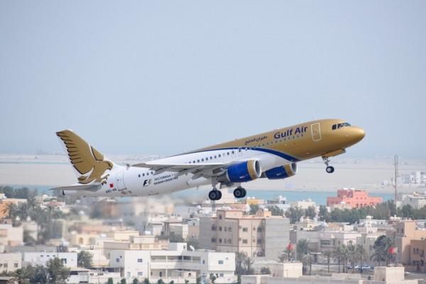 Gulf Air откроет прямые рейсы из Москвы в Бахрейн