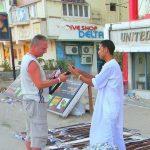 Особенности Египта – правила поведения и этикет при торговле и общении