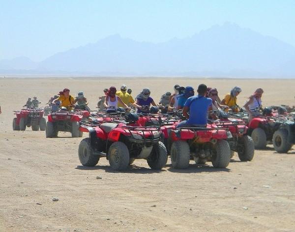 Экскурсии в Шарм эль Шейхе (Египет)
