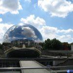 Экскурсии во Франции — Обзорная экскурсия по Парижу