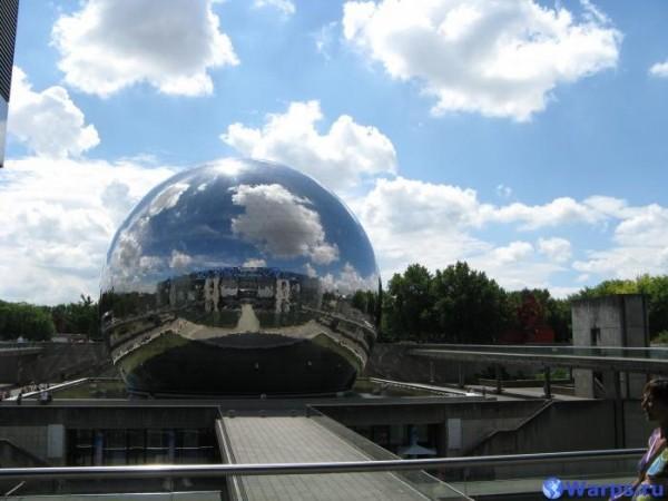 Экскурсии во Франции - Обзорная экскурсия по Парижу