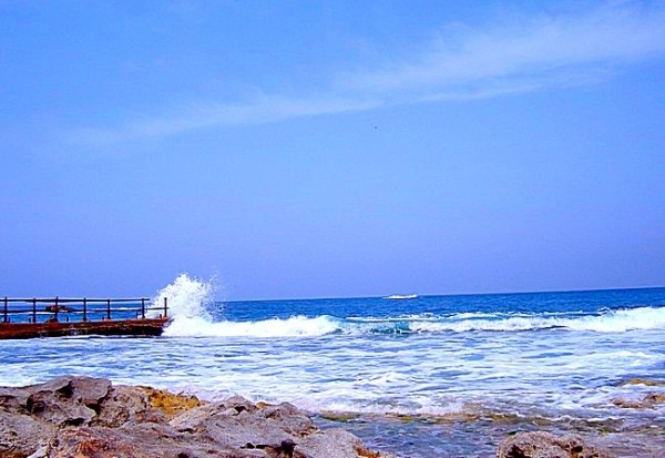 Лучшие курорты Египта – Таба
