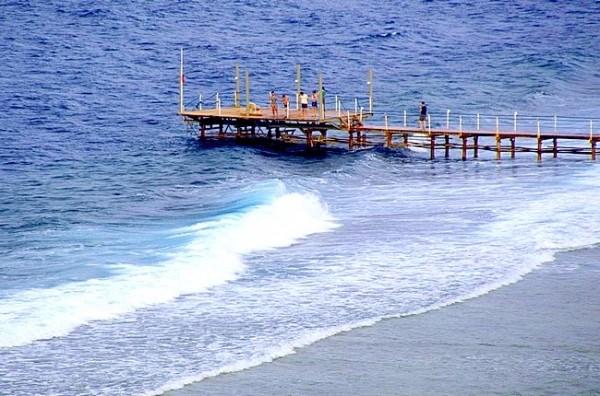Лучшие курорты Египта - Эль Гуна