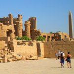 Луксор в Египте — обзор достопримечательностей