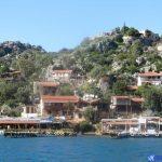 Города Турции — Фетхие