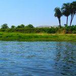 Нил и круизы по нему в Египте