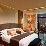 Новый отель The St. Regis Bangkok