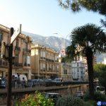 Города Франции — Перпиньян