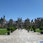 Экскурсии во Франции — Фонтебло + Сен-Женевьев-де-Буа