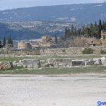 Достопримечательности Турции – город Троя
