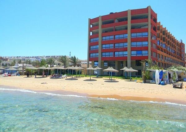Молодежные отели в Хургаде (Египет)