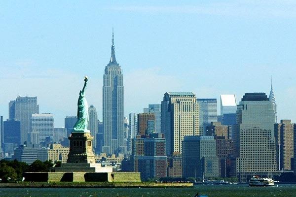 Фотографии Нью-Йорка / Манхэттена