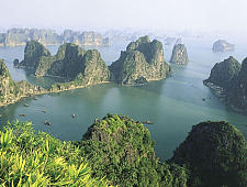 Дракон прыгнул во Вьетнам