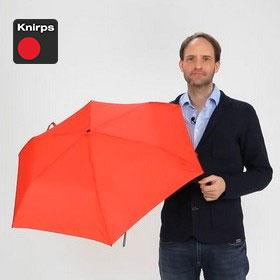 Компактный зонт в дорогу